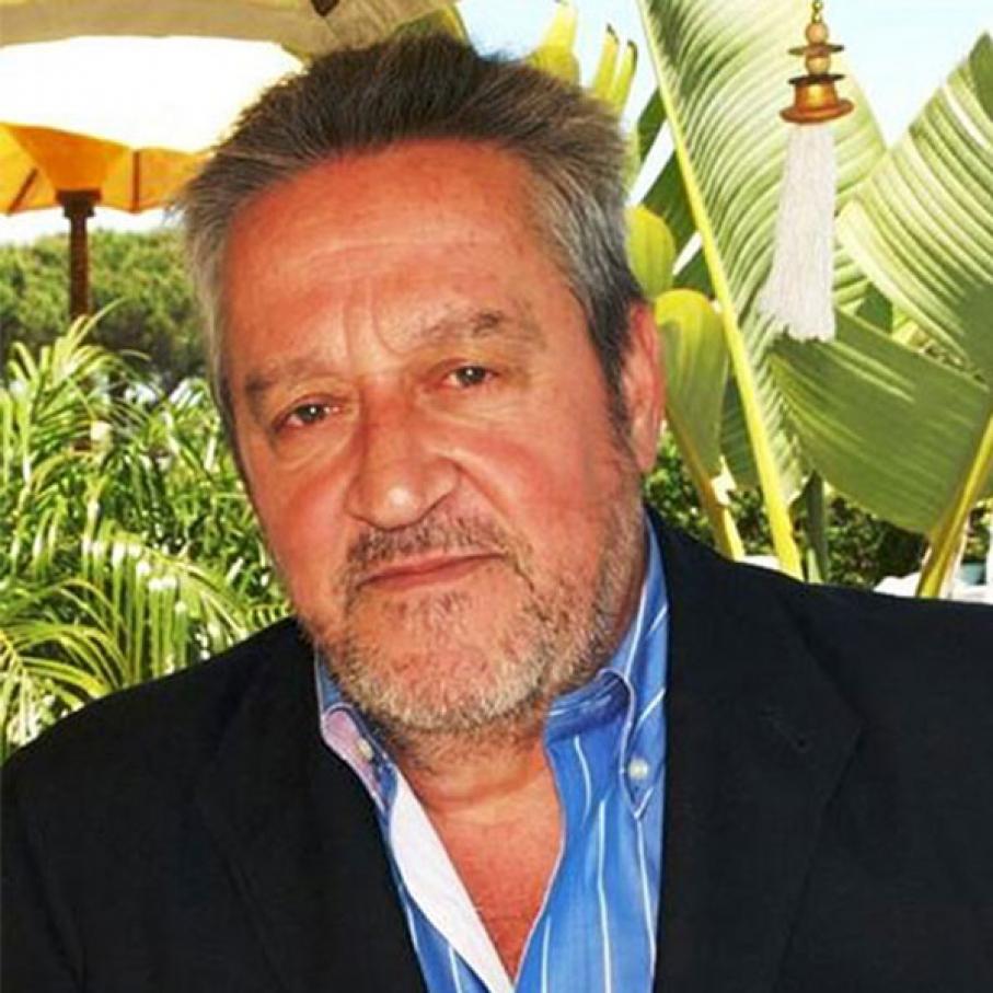 Alberto Ramos Santana