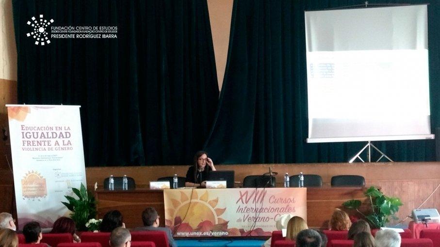 Conferencia Nuria Varela